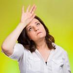 Como saber se estou entrando na menopausa?