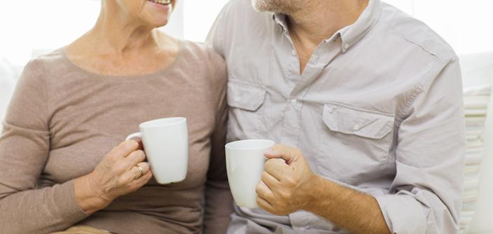 Herborisa Você entende do assunto Como ajudar o parceiro na andropausa