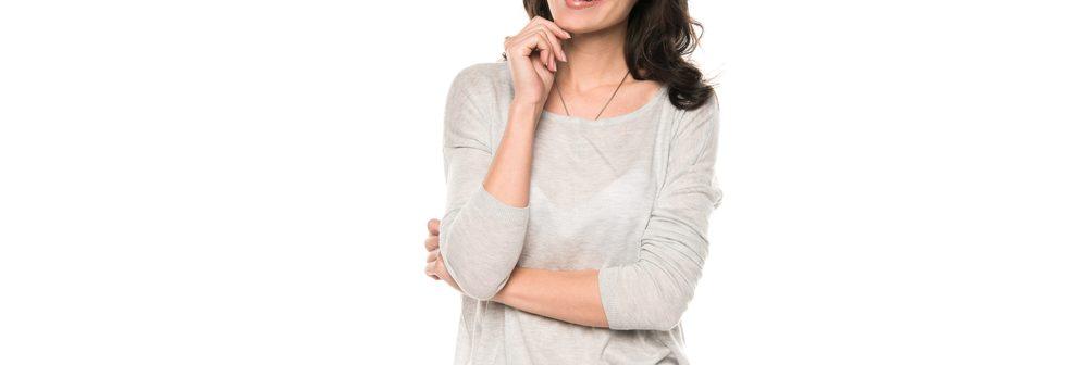 Descubra o segredo das isoflavonas de soja na menopausa